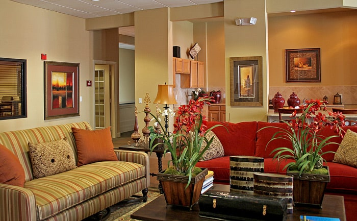 home southgate towers apartments in baton rouge