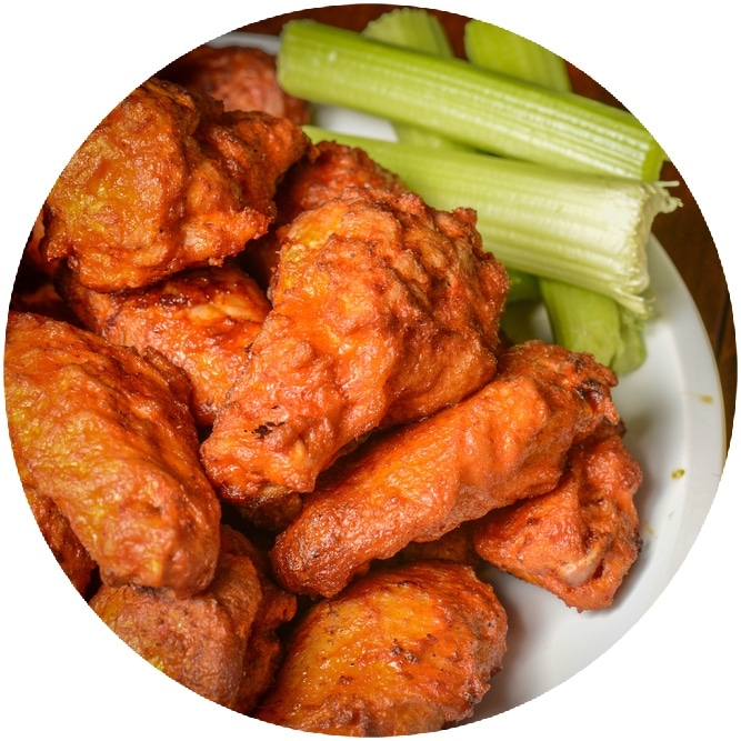 Are You Ready For Wingamania Meet Br S Newest Food