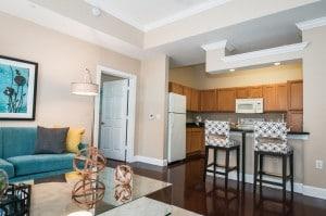 1 Bedroom Apartment Rental in Baton Rouge, LA