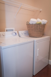 southgate washer and dryer